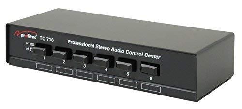 profitec TC 716 Audio Umschaltpult