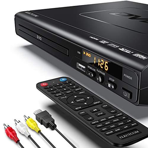 HD-DVD-Player, DVD Player, CD-Player, DVD Player HDMI, Mini DVD Player, DVD Player für Fernseher, Region Free DVD Player, DVD Player HDMI Anschluss